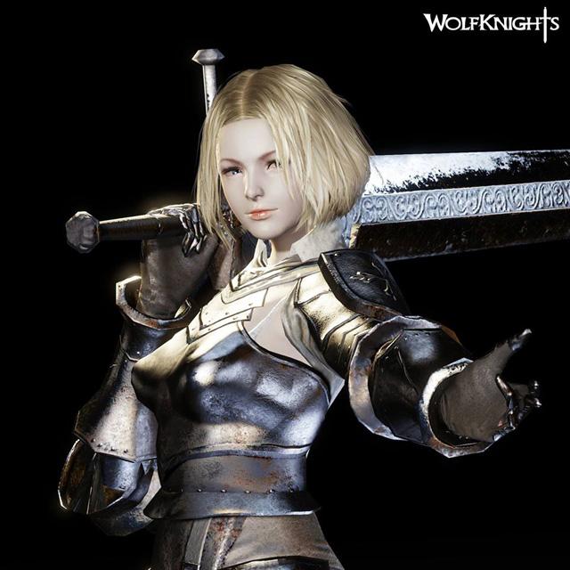 Lộ diện hình ảnh tạo hình nhân vật của Wolf Knights 20