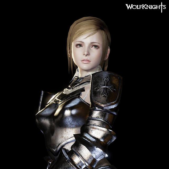 Lộ diện hình ảnh tạo hình nhân vật của Wolf Knights 23
