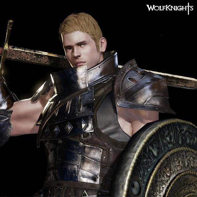 Lộ diện hình ảnh tạo hình nhân vật của Wolf Knights 25