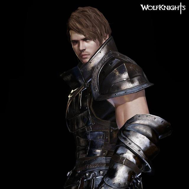 Lộ diện hình ảnh tạo hình nhân vật của Wolf Knights 26