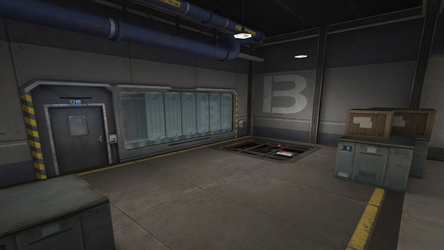 VTC Game hé lộ về bản cập nhật 1147 của Đột Kích 8