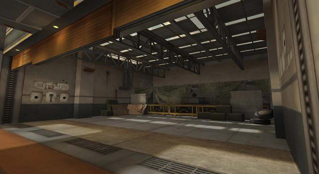 VTC Game hé lộ về bản cập nhật 1147 của Đột Kích 16