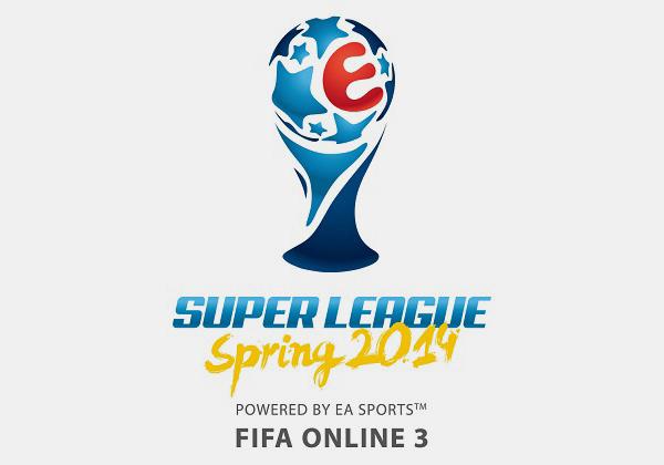 FIFA Online 3: Super League Mùa Xuân 2014 kết thúc 2