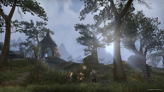 Zenimax ấn định ngày ra mắt The Elder Scrolls Online 2
