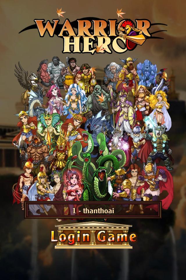 Emobi Games hé lộ về trò chơi mới Thần Thoại 2