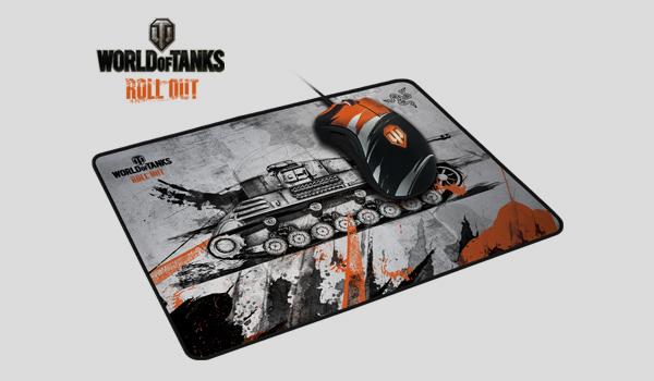 Wargaming hợp tác cùng Razer và SteelSeries 2