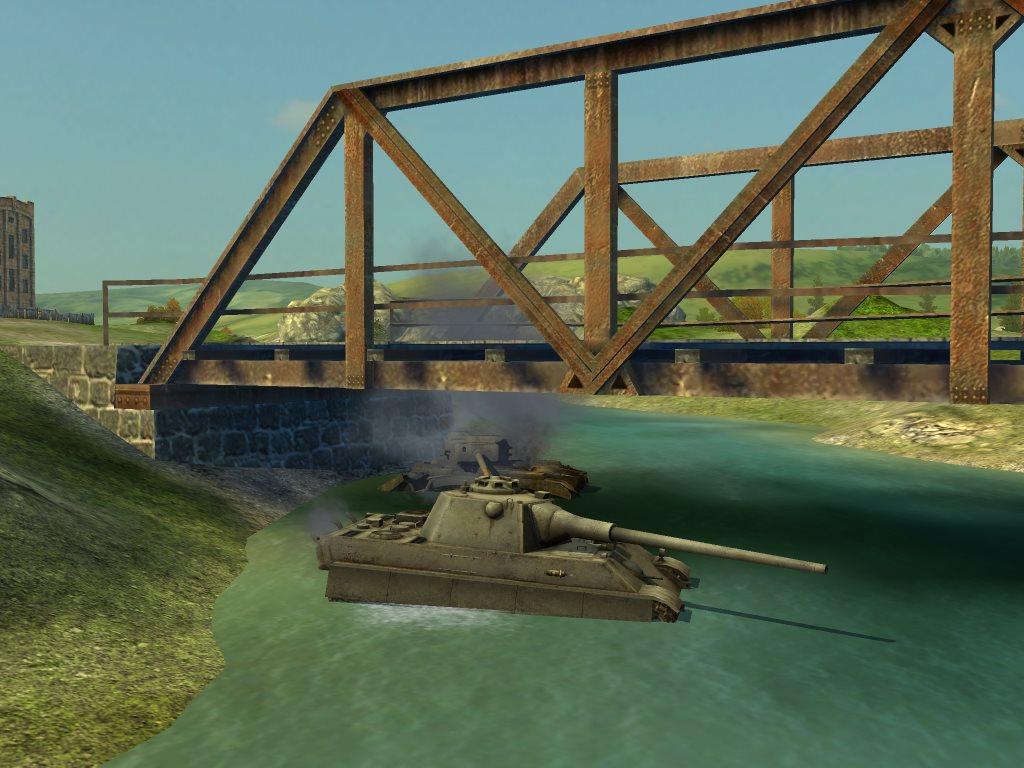 World of Tanks Blitz mở cửa phiên bản Closed Beta 1
