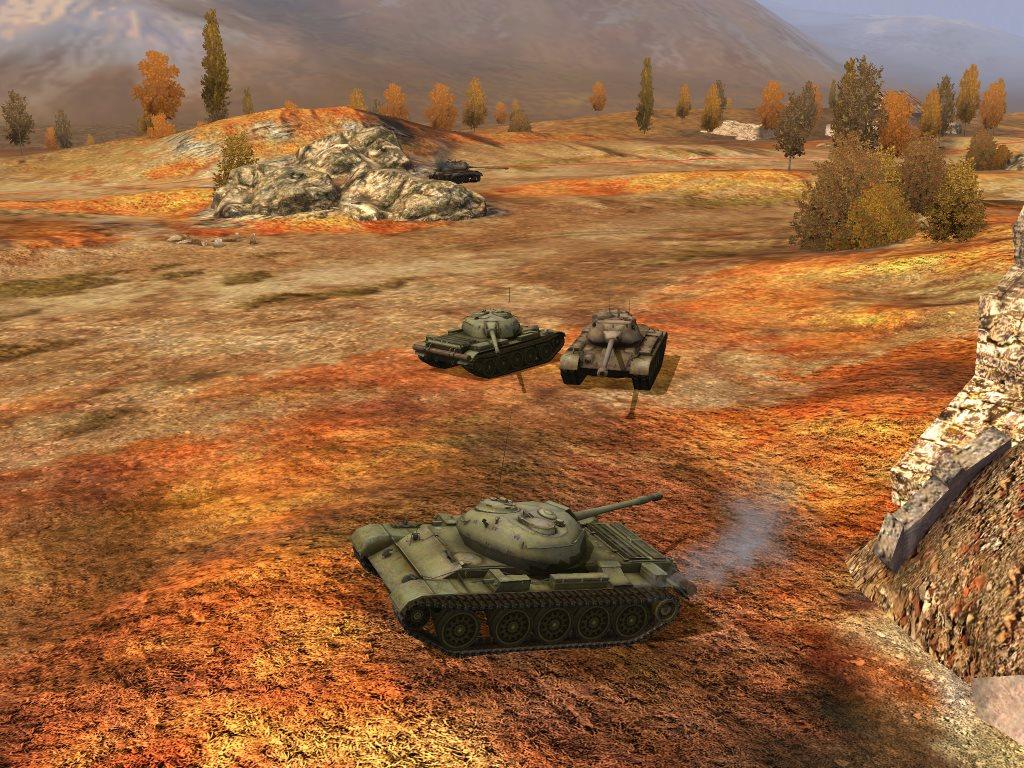 World of Tanks Blitz mở cửa phiên bản Closed Beta 2