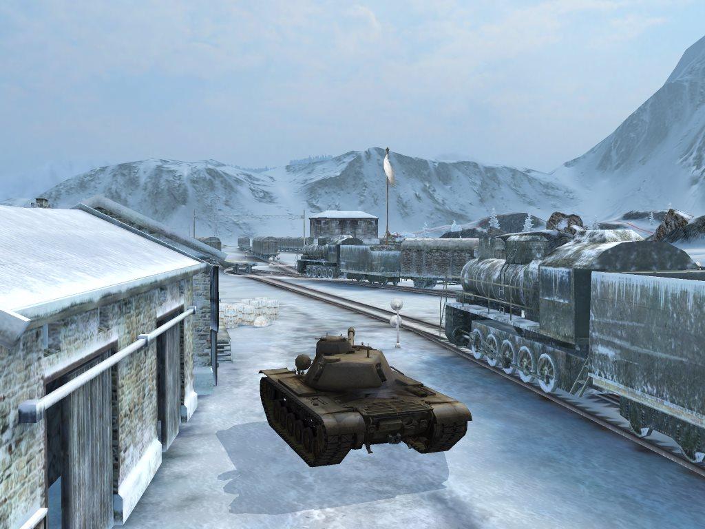 World of Tanks Blitz mở cửa phiên bản Closed Beta 3