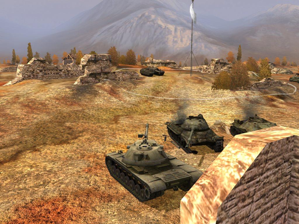World of Tanks Blitz mở cửa phiên bản Closed Beta 4