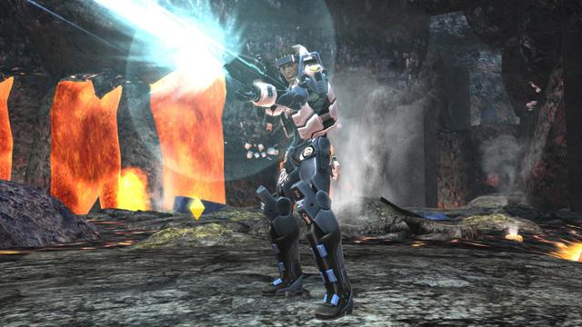 Phantasy Star Online 2 mở cửa thử nghiệm tại Thái Lan 6