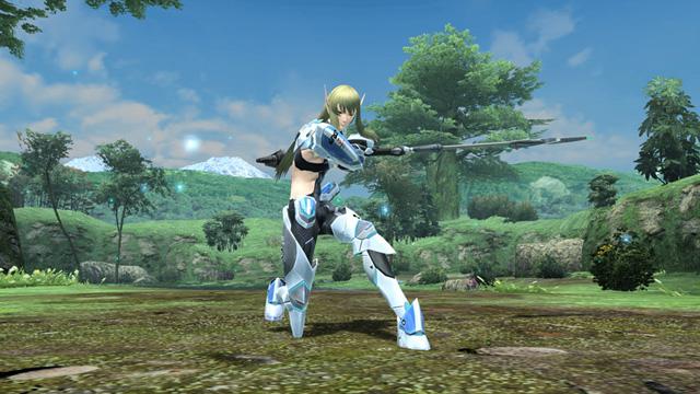 Phantasy Star Online 2 mở cửa thử nghiệm tại Thái Lan 8