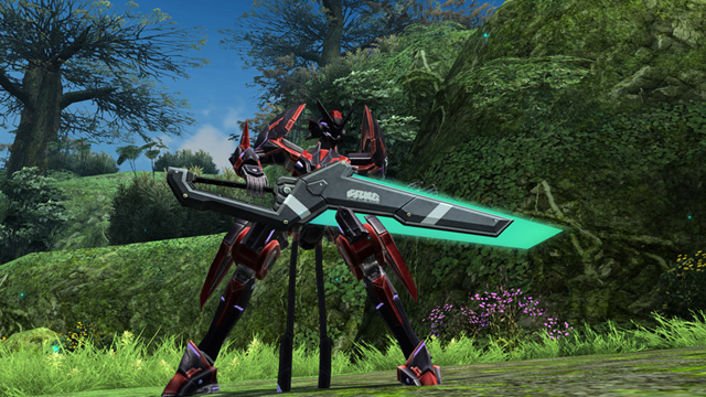 Phantasy Star Online 2 mở cửa thử nghiệm tại Thái Lan 9