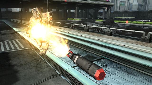 Phantasy Star Online 2 mở cửa thử nghiệm tại Thái Lan 12