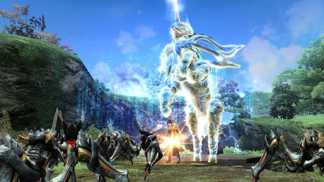 Phantasy Star Online 2 mở cửa thử nghiệm tại Thái Lan 14