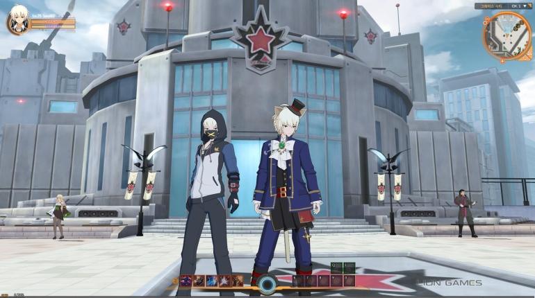 Shanda Games đưa Soulworker cập bến Trung Quốc 5