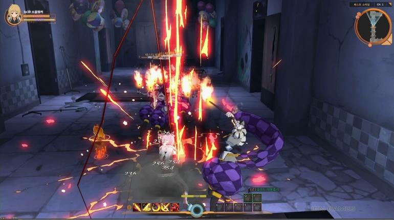 Shanda Games đưa Soulworker cập bến Trung Quốc 13