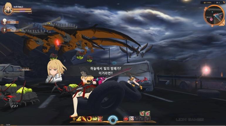 Shanda Games đưa Soulworker cập bến Trung Quốc 17