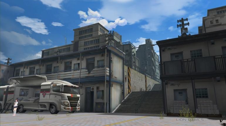 Shanda Games đưa Soulworker cập bến Trung Quốc 21