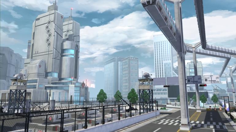 Shanda Games đưa Soulworker cập bến Trung Quốc 23