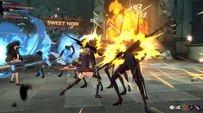 Shanda Games đưa Soulworker cập bến Trung Quốc 28