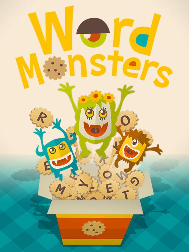 Rovio Stars phát hành game mới World Monsters 1