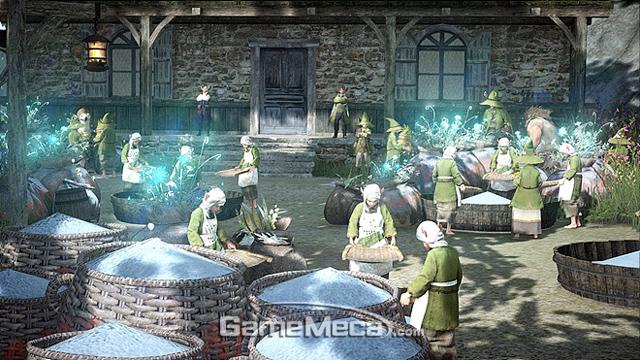 Chi tiết về phiên bản Closed Beta 2 của Black Desert 6