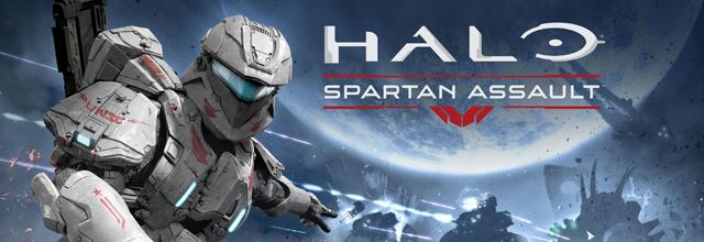 Halo: Spartan Assault lên Steam vào ngày 04/04 2