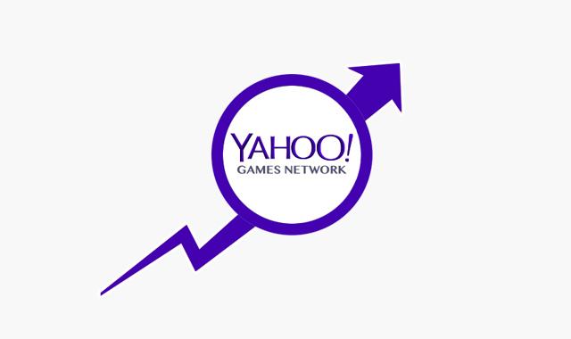 Yahoo trình làng Yahoo Games Network 1