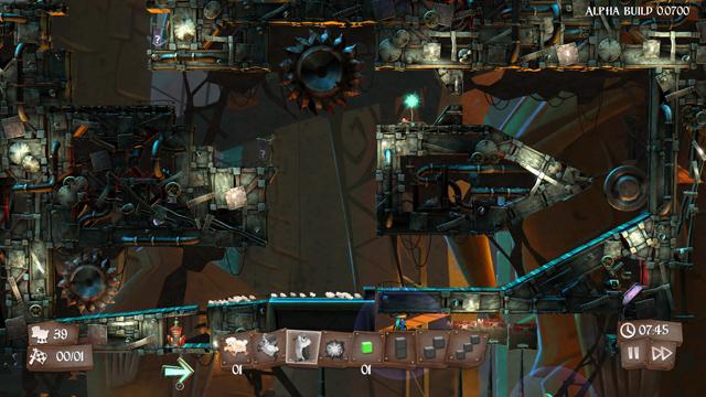 Team 17 sẽ phát hành game mới Flockers trên Steam 8