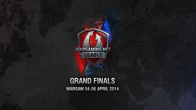 Wargaming.net League Grand Finals diễn ra tại Ba Lan 1