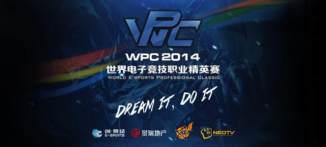 WPC ACE Dota 2 League 2014 chính thức khởi tranh 1