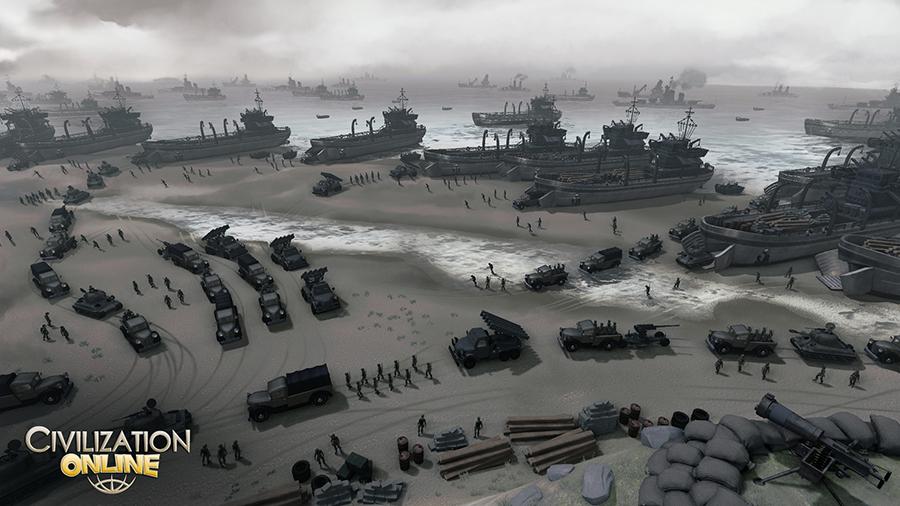 Tin đồn: Civilization Online thử nghiệm trong tháng Tư 3
