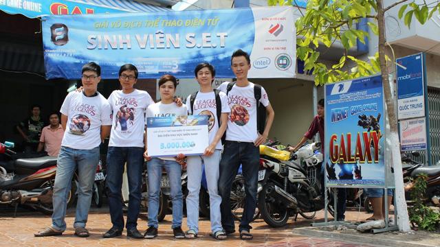 S.E.T: Lộ diện các đội tham gia chung kết toàn quốc 2