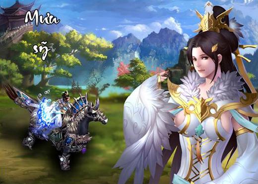 Lộ diện trang giới thiệu và ngày ra mắt Sở Hán Vương 3