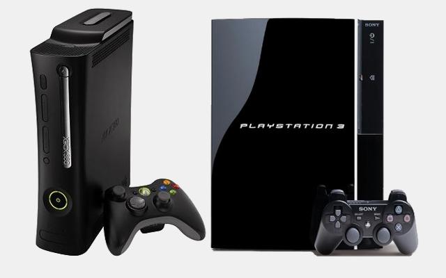 Ubisoft vẫn tiếp tục phát triển game cho Xbox 360 và PS3 1