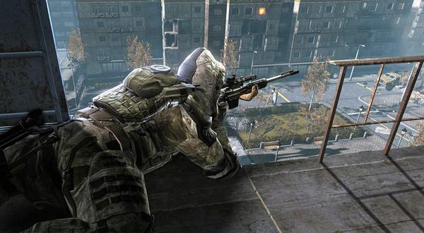 Bí kíp kiếm mạng đều tay trong Warface 1