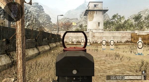 Bí kíp kiếm mạng đều tay trong Warface 3