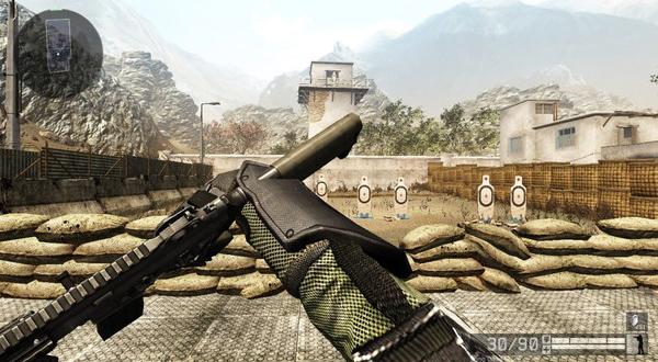 Bí kíp kiếm mạng đều tay trong Warface 4
