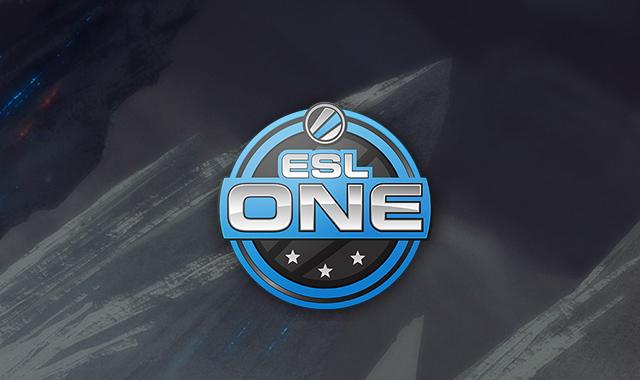 Dota 2: Lịch thi đấu vòng loại ESL One Frankfurt 2