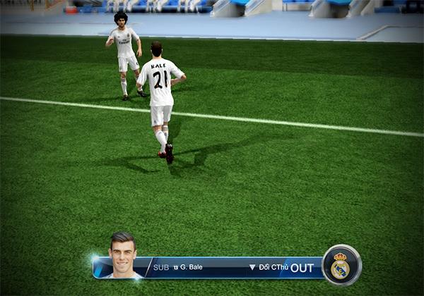 FIFA Online 3: Một số gợi ý để lội ngược dòng thành công 4