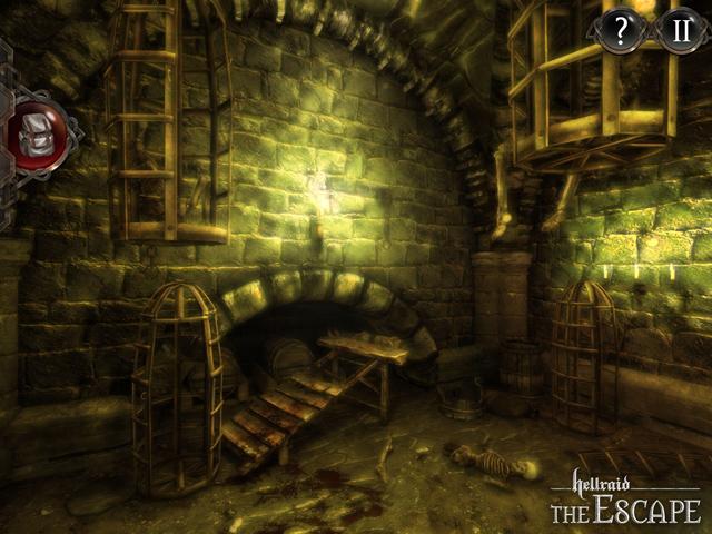Lộ diện trailer giới thiệu của Hellraid: The Escape 5