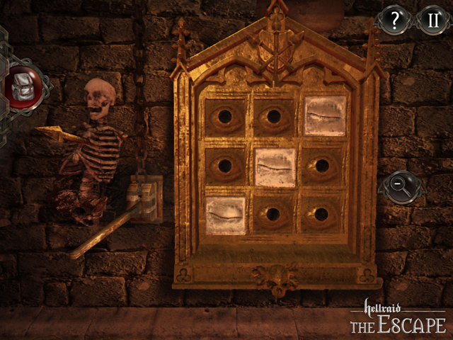 Lộ diện trailer giới thiệu của Hellraid: The Escape 4