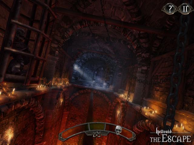Lộ diện trailer giới thiệu của Hellraid: The Escape 3