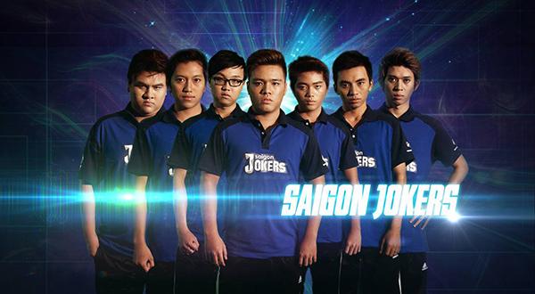 LMHT: Junie kỳ vọng Saigon Jokers sẽ giành cú đúp 1