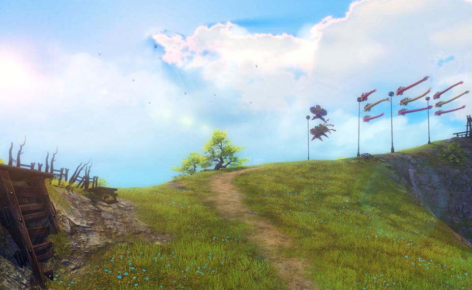 Ngắm phong cảnh trong Thiên Dụ của NetEase - Ảnh 6