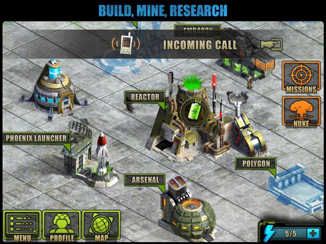 Evolution: Battle for Utopia có mặt trên App Store 4