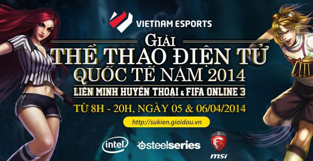 "Vietnam Esports trao tặng quỹ ""Hiểu về trái tim"" 300 triệu 2"