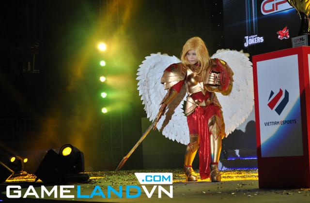 Giải TTDT Quốc tế 2014: Những bộ cosplay xuất sắc 16