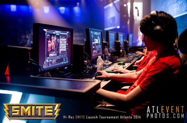 TSM vô địch SMITE Launch Tournament 5
